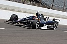 BHA and Gabby Chaves Ready for 99th Indy 500