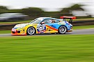 Foster/Thomas win second Porsche Pro-Am