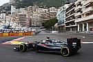 Alonso debió retirarse cuando estaba en los puntos