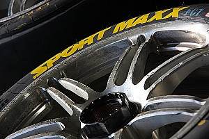 Soft tyres for second Darwin V8 race