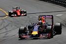 Para Ricciardo, volta dos pneus mais largos à Fórmula 1 irá destacar os melhores pilotos do restante