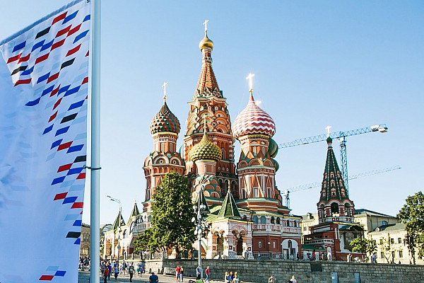 Travel guide: Making the most of Moscow's ePrix