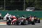 Rosenqvist se aleja del caos para ganar en Monza