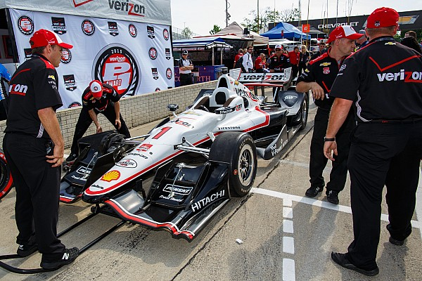 IndyCar tune-in alert: Race to start early