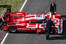 Porsche bate el récord del Día de Pruebas en Le Mans