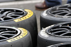 BTCC Breaking news Dunlop confirms no change to soft BTCC tyre in 2015