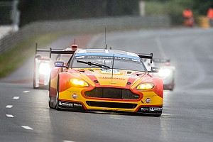 Le Mans Preview Aston Martin Le Mans Festival boasts bumper grid