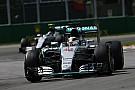 Analysis: The hidden battle that helped Mercedes win