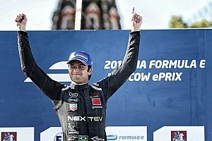 Formula E Commentary Piquet Jr.'s unfinished business