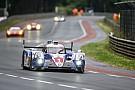 Las zonas lentas de Le Mans preocupan a Davidson