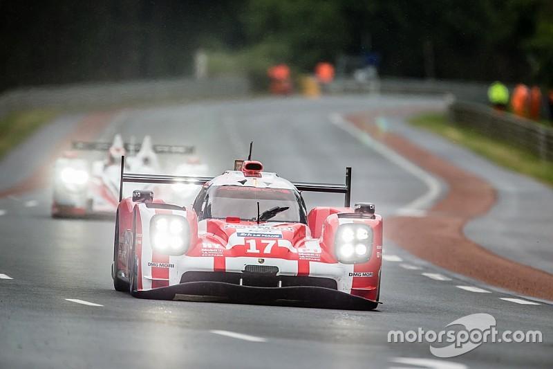 Porsche no revela su estrategia