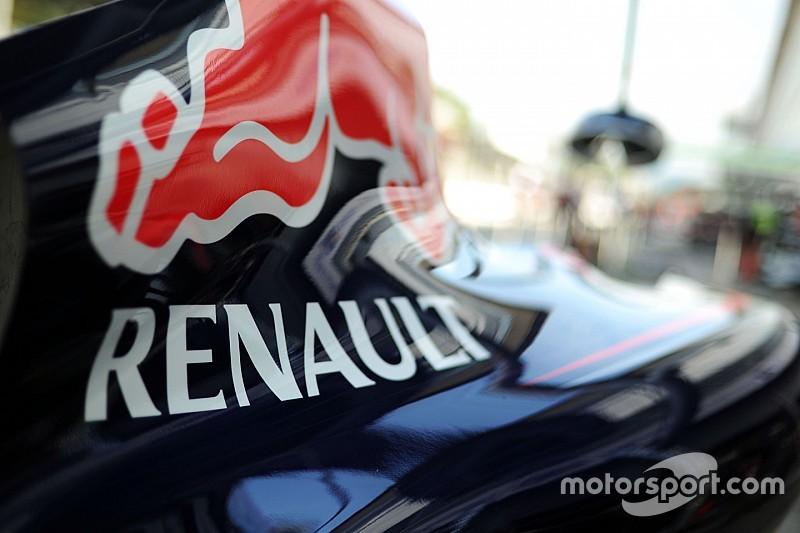 Renault prepara unas pruebas que serán
