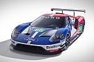 Ford anuncia retorno a Le Mans