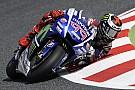Lorenzo larga bem e vence a quarta consecutiva com Rossi terminando em segundo