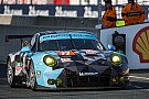 Patrick Dempsey scores second place at Le Mans with Porsche