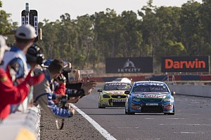 Darwin crucial for title momentum – Winterbottom