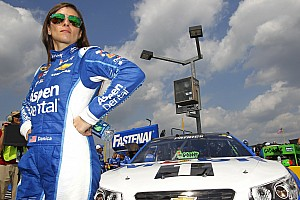 NASCAR Sprint Cup Commentary Why Danica Patrick will make the NASCAR Hall of Fame
