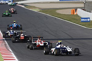 GP3 Preview GP3 is back for the second round at the Red Bull Ring