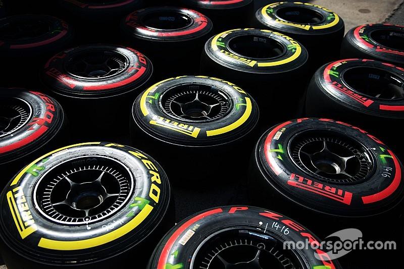 Pirelli baffled by Michelin's demands