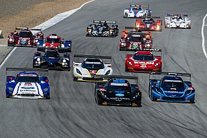 IMSA Preview Prototype class takes streak of five different winners to Sahlen's Six Hours