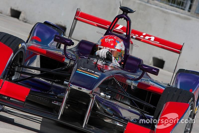 Leimer replaces Alguersuari at Virgin