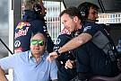 Horner rubbishes talk that his Red Bull future is in doubt