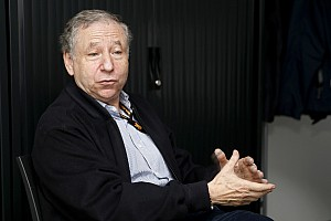 F1 has a headache not cancer, says Todt