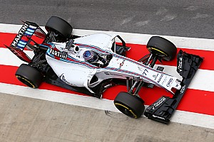 Tech analysis: Williams upgrades and that 'illegal' winglet