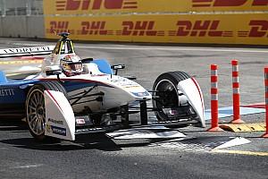 Andretti forms division to develop Formula E powertrain