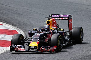 Red Bull ahead Silverstone, the second home race