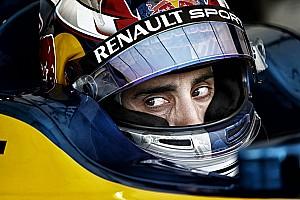 Formula E Qualifying report Buemi boosts title bid with Battersea Park pole
