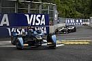 London ePrix: Buemi on top ahead of crucial qualifying