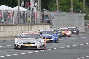 DTM Race report Norisring DTM: Wickens dominates as Vietoris is thwarted