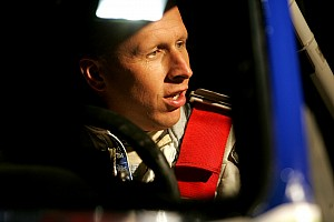 McRae signs on for Australian Rallycross