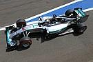 """Hamilton espera mais ritmo da Mercedes: """"senão estarei em apuros"""""""