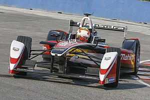 Mahindra and Carlin set for Formula E split