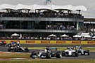 British GP thriller a boost for Formula 1, say bosses