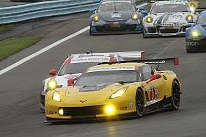 TUSC Commentary Jan Magnussen: Back on track after Le Mans heartache