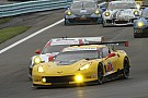 Jan Magnussen: Back on track after Le Mans heartache