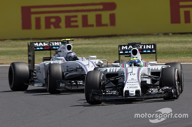 Bottas asegura que Williams aprenderá de Silverstone