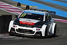 Lopez leads delayed Vila Real test session