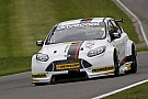 Motorbase confirms BTCC return at Snetterton
