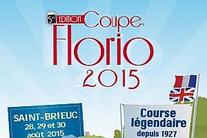 Vintage Actualités Coupe Florio - La grande fête estivale des véhicules anciens en Bretagne!