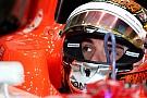 Ferrari: Ciao Jules