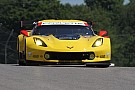 Jan Magnussen: Late drama to grab points lead at Mosport