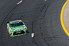 Kyle Busch sigue enrachado: gana en New Hampshire