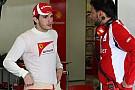 Ex-presidente da Ferrari diz que Bianchi substituiria Raikkonen