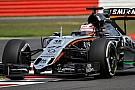Hulkenberg says Force India needs to keep pushing