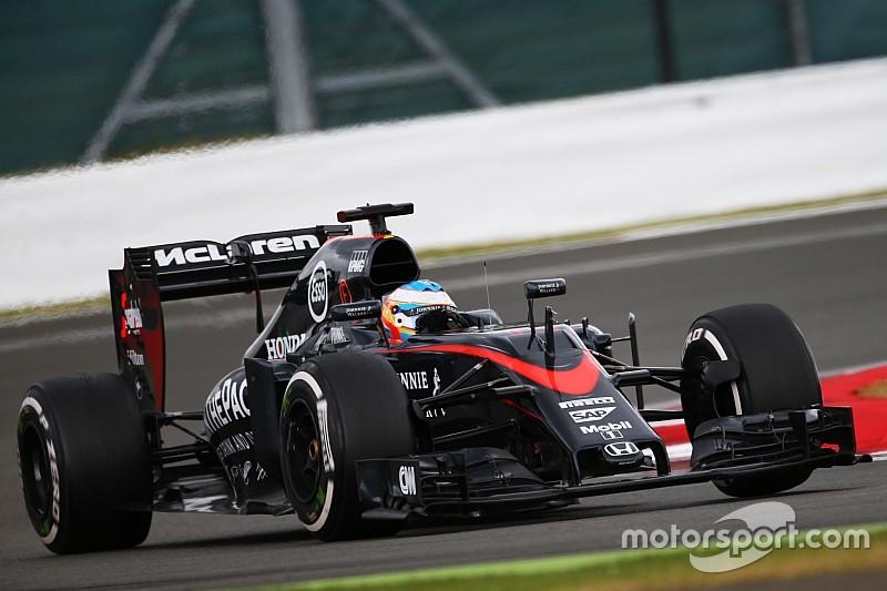 Alonso considera que puede ser efectivo en Hungría