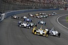 IndyCar issues strict code of conduct for drivers